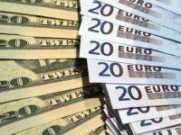 Межбанк Украины 4 мая 2017. Доллар падает, евро растет
