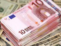 Межбанк Украины 5 мая 2017. Доллар и евро растут