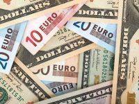 Межбанк Украины 8 июня 2017. Доллар и евро вновь падают
