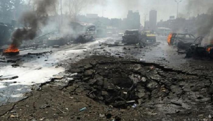 Международная ярмарка в Дамаске была подвержена минометному обстрелу
