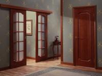 Полезные свойства межкомнатных дверей