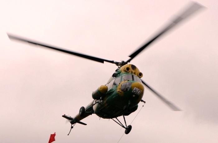Крушение вертолета Ми-2 на Камчатке: третье падение в России за несколько дней