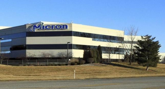Китайская компания Tsinghua Unigroup сделала предложение Micron о покупке на сумму 23 миллиарда долларов