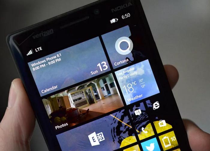 Microsoft перестает работать над Windows Phone