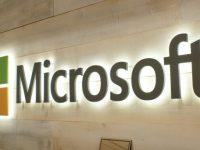 Microsoft подала иски на предприятия Украины