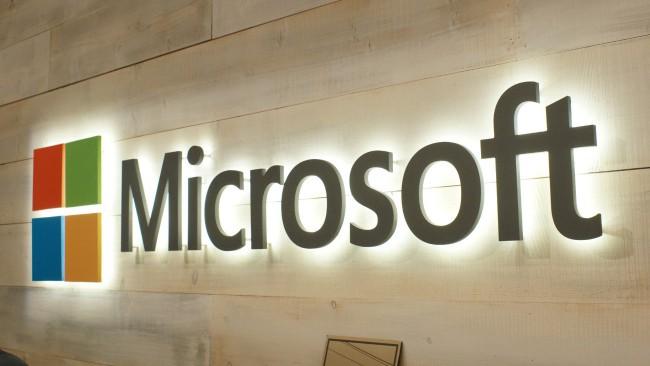 Microsoft подала 6 миллионные иски на предприятия Украины