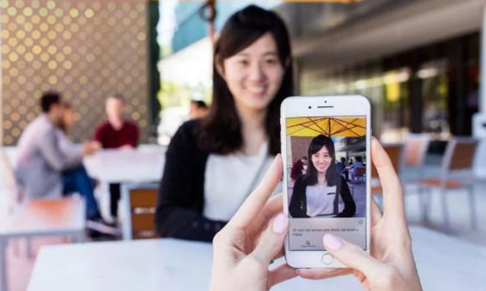 Microsoft запускает приложение для смартфонов, помогающее слепым и слабовидящим