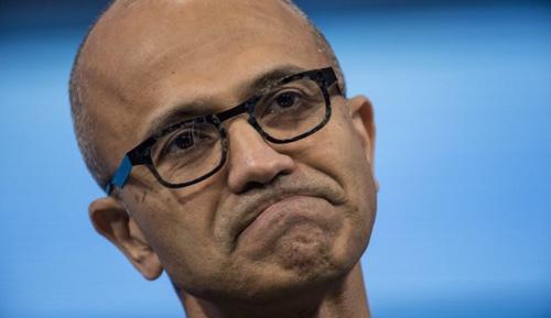 Перемены в компании Microsoft, списание активов Nokia и антикризисные меры