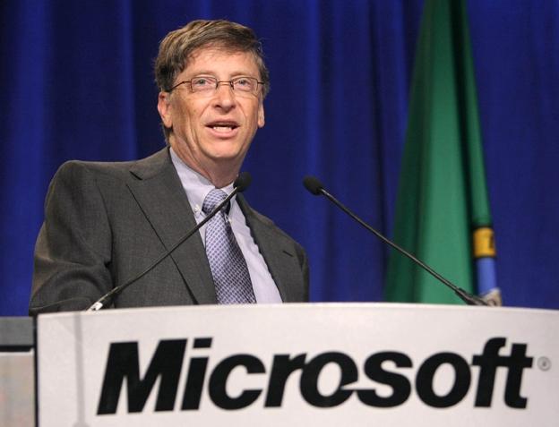 Благодаря Windows 10 цены на акции Microsoft  достигли максимума в 21 веке