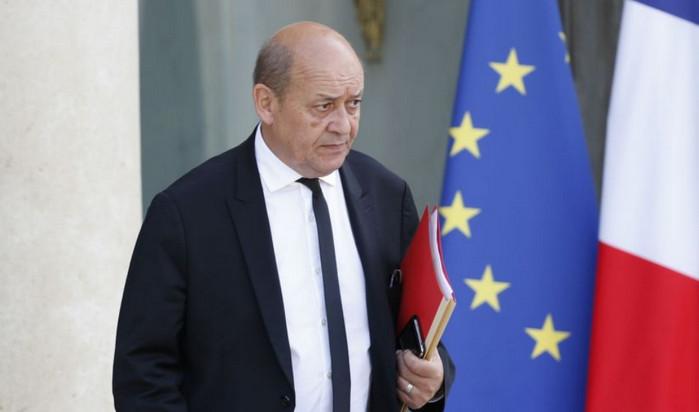 МИД Франции: Британское присутствие в ЕС завершилось
