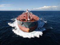 Китай отрицает перекачку нефти с китайских кораблей на северокорейские