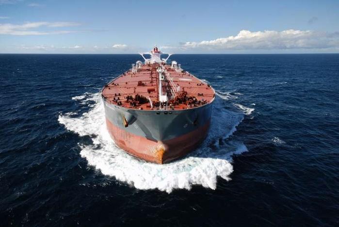 Китай опровергает перекачку нефти с китайских кораблей на северокорейские