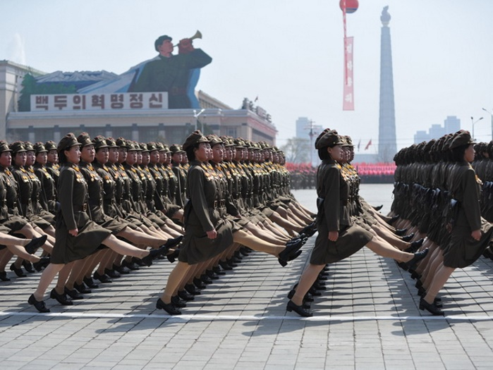МИД КНДР отвергло предложение Южной Кореи наладить отношения