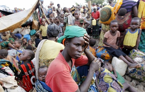 МИД просит украинцев воздержаться от поездок в Анголу