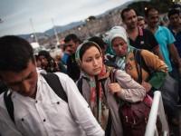 Еврокомиссия выделила 700 миллионов евро на мигрантов в Евросоюзе