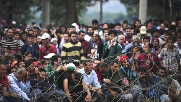 Еврокомиссия заинтересована в легальной миграции беженцев