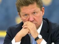 Миллер признал, что Европа постепенно уходит от монополии Газпрома (видео)