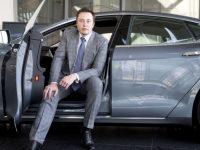Миллиардер Илон Маск начал разрабатывать метод записи мыслей на компьютер