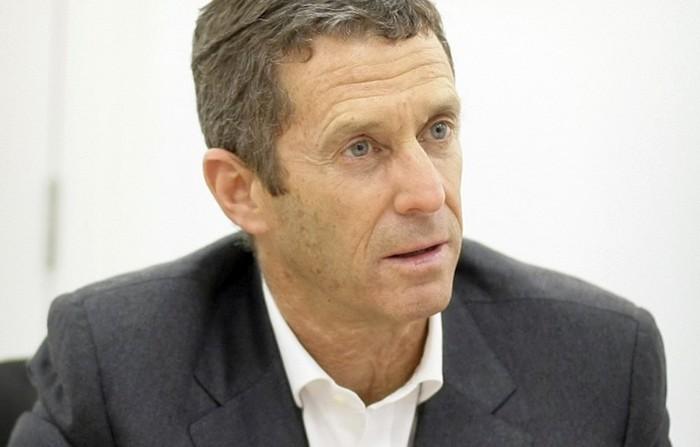 Миллиардер из Израиля Бени Штайнмец задержан по подозрению в коррупции