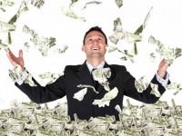 Богатство и жадность в одном флаконе
