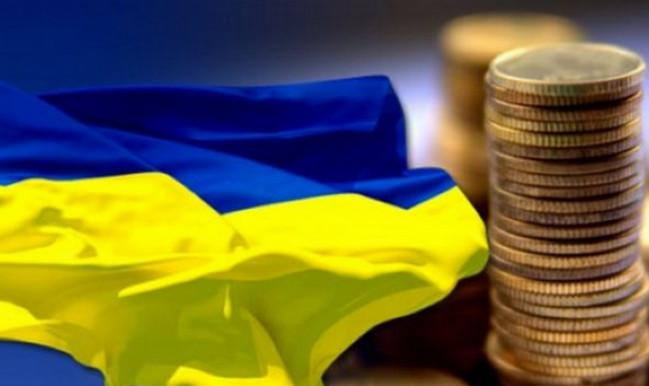 Минэкономразвития Украины прогнозирует рост ВВП на 3% в 2018 году