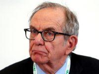 Министр экономики Италии: центральные банки ЕС рассматривают вопрос об использовании криптовалют