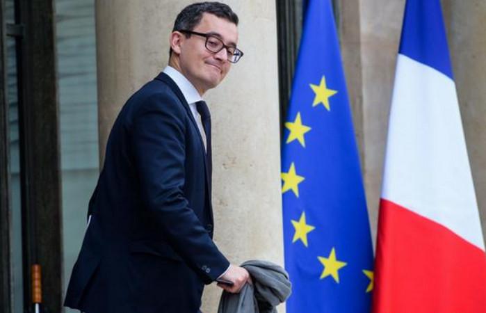 Министр финансов Франции обвиняется в изнасиловании