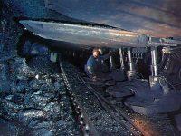 Министр Насалик рекомендует повысить цену угля госшахт на 10%