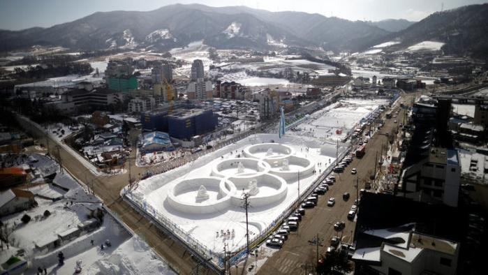 Министры обороны США и Южной Кореи обсудят вопрос безопасности Олимпиады