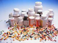 Минздрав Украины будетзапрещать российские лекарства
