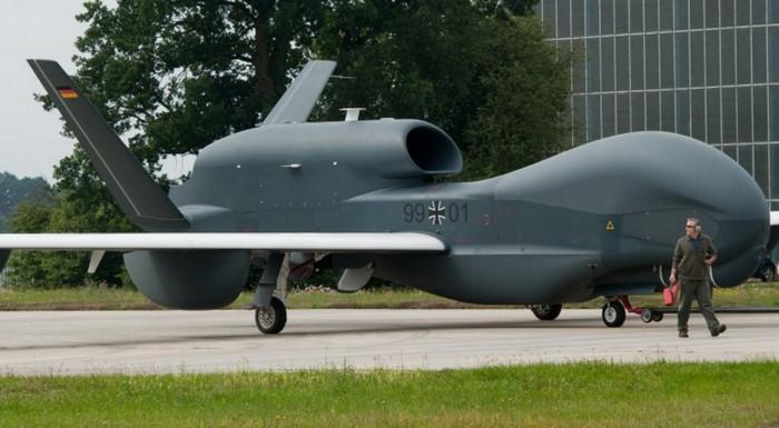 Мирный Европейский Союз разрешил финансирование военных исследований
