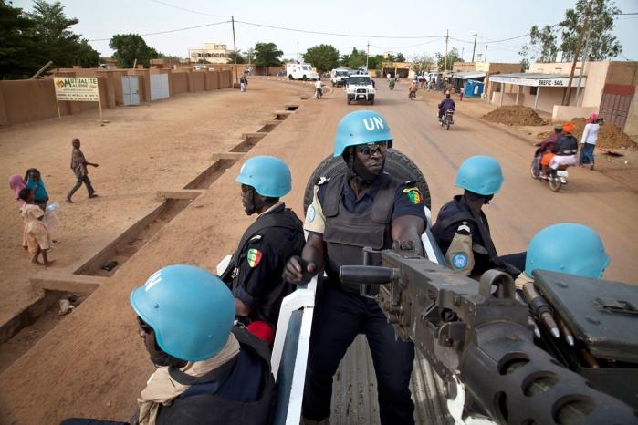 Миротворцы ООН в Мали понесли огромные потери