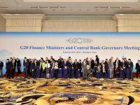 Мировая экономика восстанавливается низкими темпами, – G20