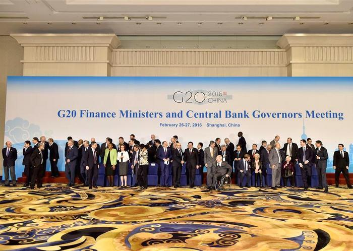 Мировая экономика восстанавливается низкими темпами, - G20