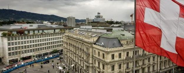 Мирового кризиса нет: Швейцария будет платить ежемесячно своим гражданам €2250