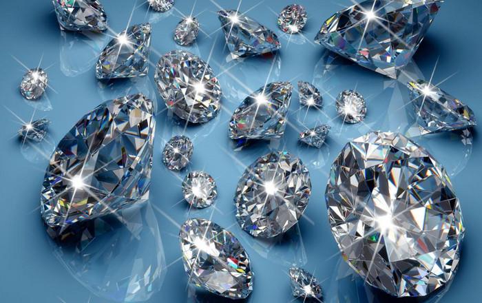Мировой алмазный бизнес взволнован новой денежной политикой Индии