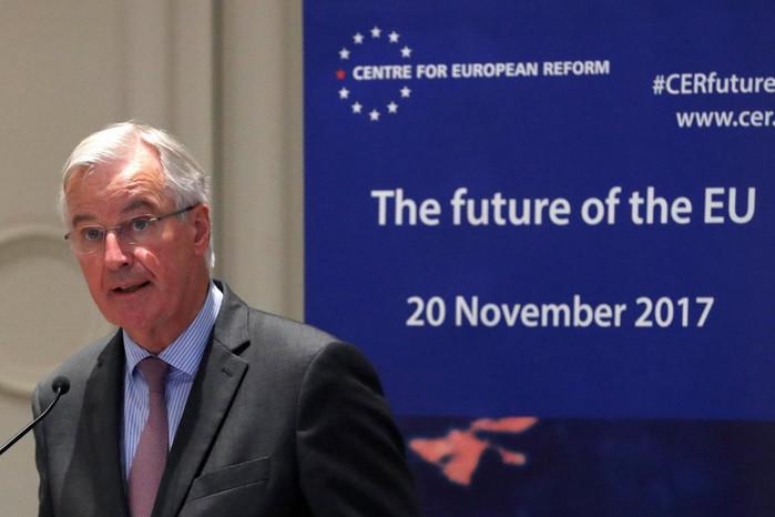 Мишель Барнье: ЕС готов предложить Великобритании амбициозную сделку