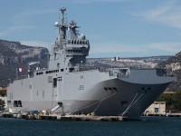 За расторжение контракта по Мистралям Франция выплатит России более 1 млрд евро