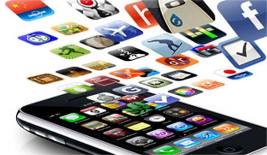 Инновационный сервис монетизации мобильных приложений