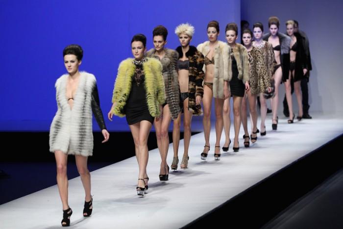 5 крупнейших модельных агентств Великобритании обвиняются в ценовом сговоре