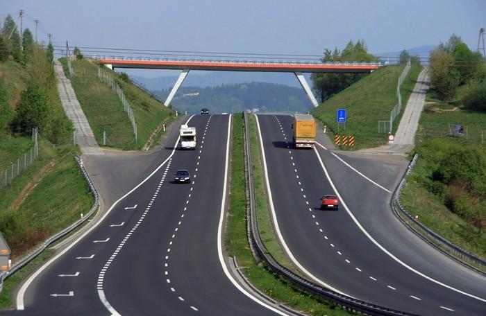 Модернизация дорожной сети юга России