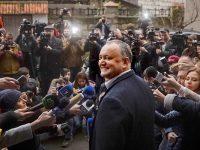 """Молдавия отказаласьвыплачивать """"Газпрому"""" долги Приднестровья"""