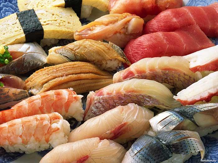Бизнес идея: магазин по продаже рыбы и морепродуктов