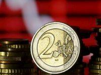 Morgan Stanley прогнозирует паритет евро с фунтом в 2018 году