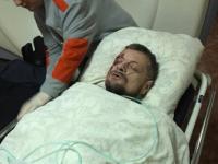 Мосийчук впервые рассказал о деталях покушения