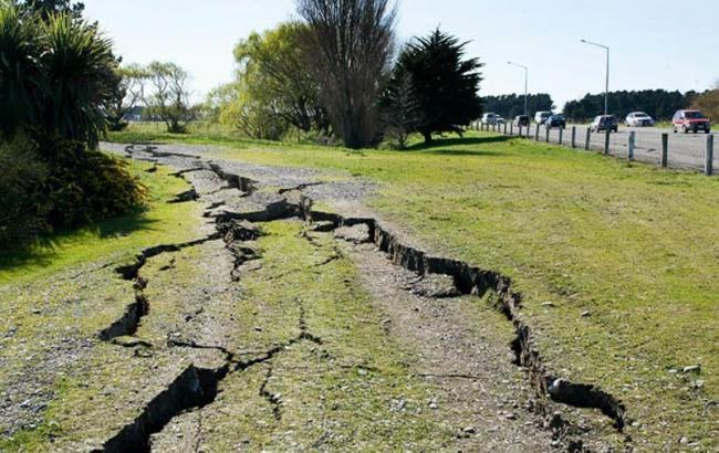 Мощные землетрясения в Центральной Азии, данных о жертвах и разрушениях нет