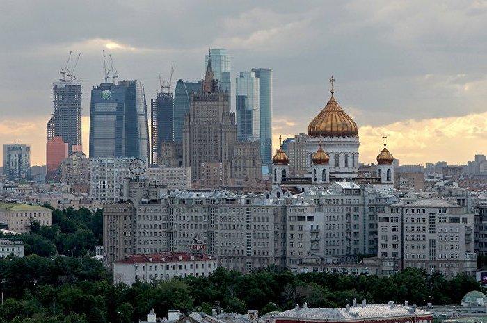 Перспективность вложения средств в новостройки Москвы