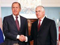 Москва готовит иск против США из-за захваченного в посольствах имущества