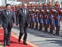 Москва простила Монголии долг в $172 миллиона