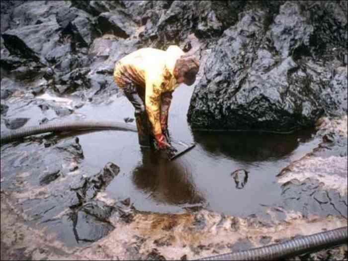 Москва упустила возможность создать собственный эталонный сорт нефти